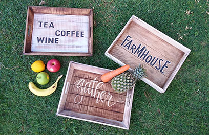wholesale bali vintage hand carved wooden wall signs, vintage wall decor and vintage home decor, vintage wooden tray